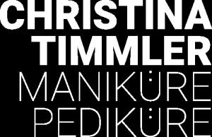 Christina-Timmler-Nails-Kontakt-Logo